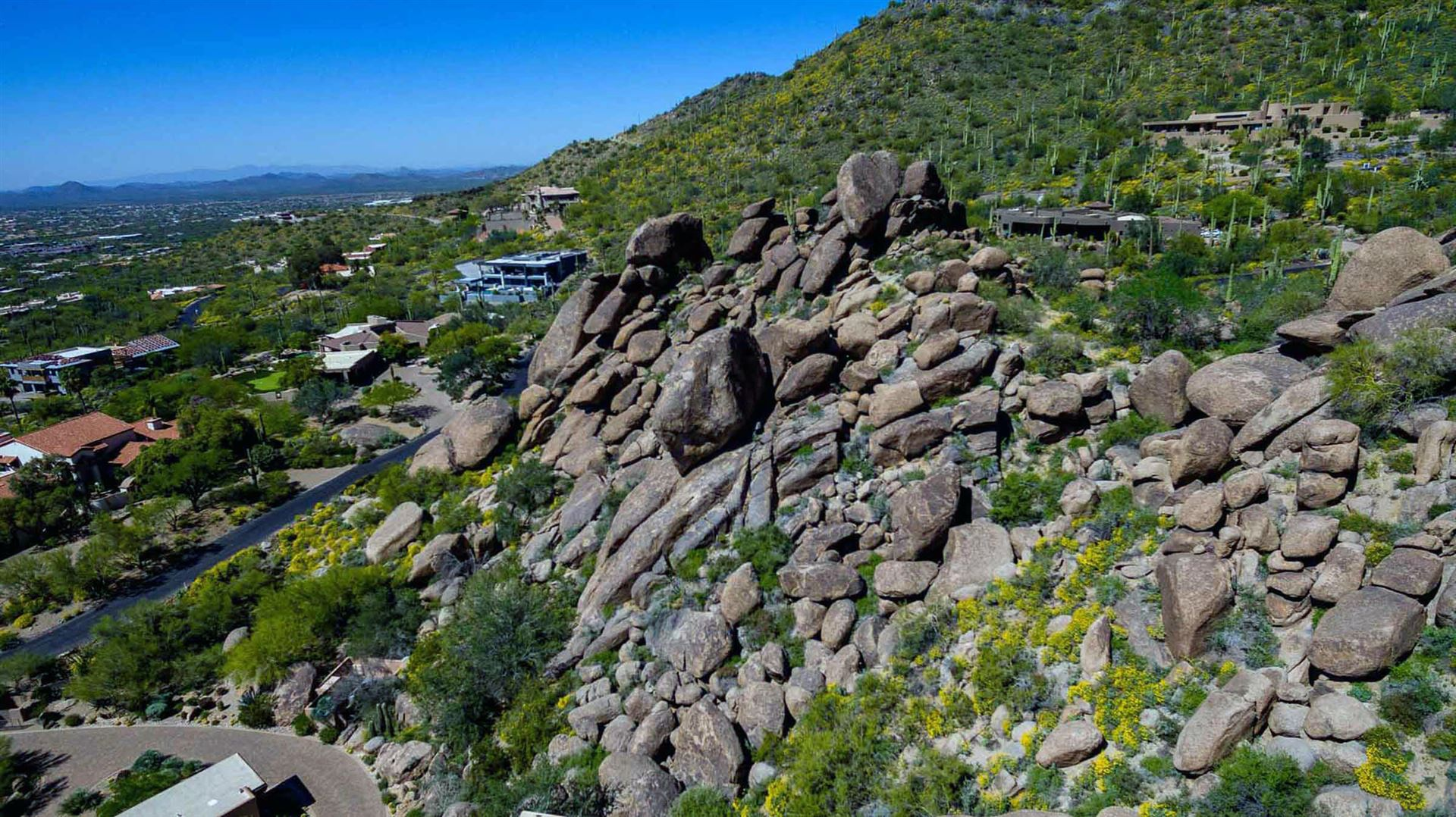 Photo of 35415 N Ridgeway Drive, Carefree, AZ 85377 (MLS # 6226395)