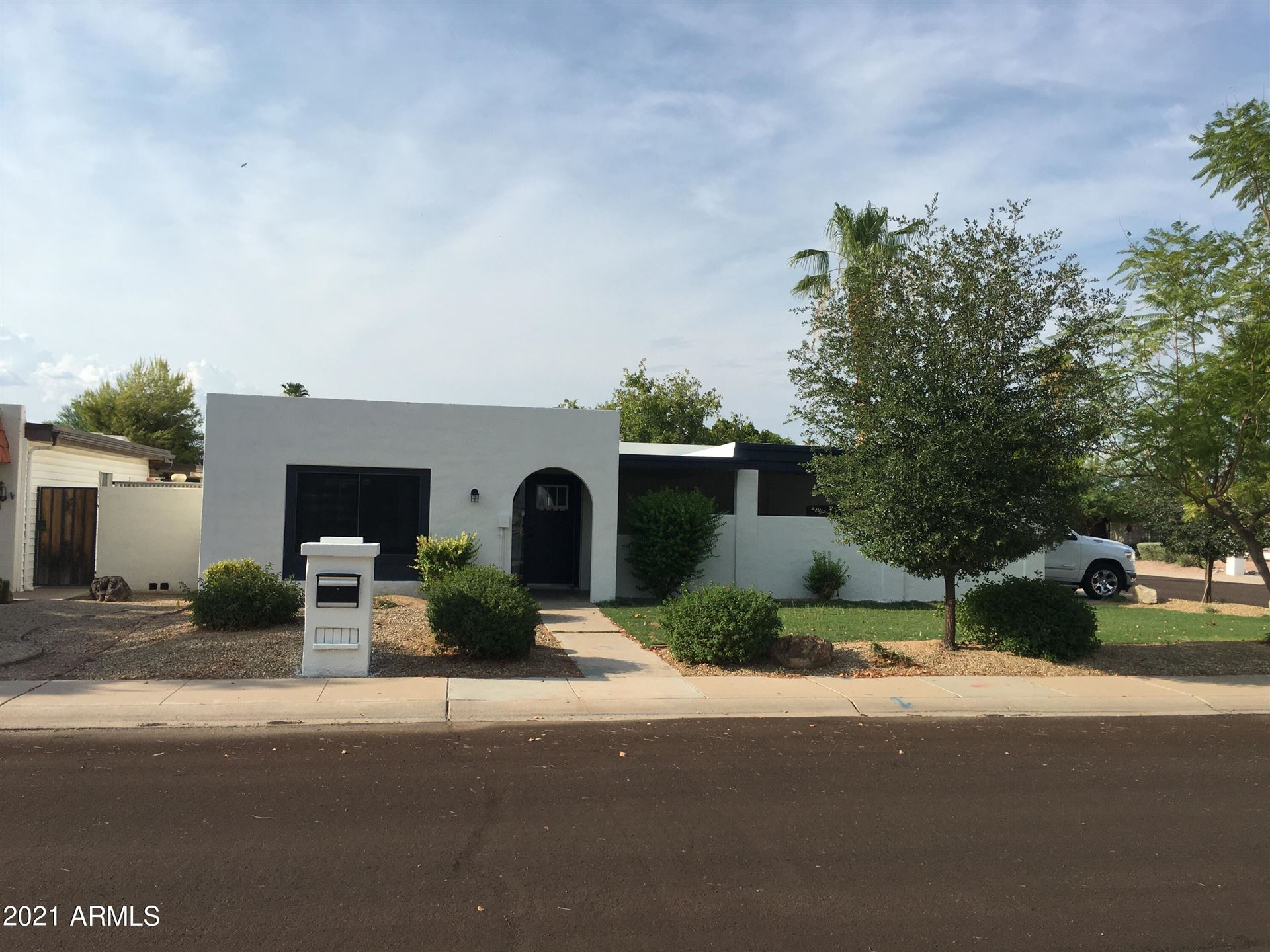 Photo of 336 S BAHIA Lane, Litchfield Park, AZ 85340 (MLS # 6267395)