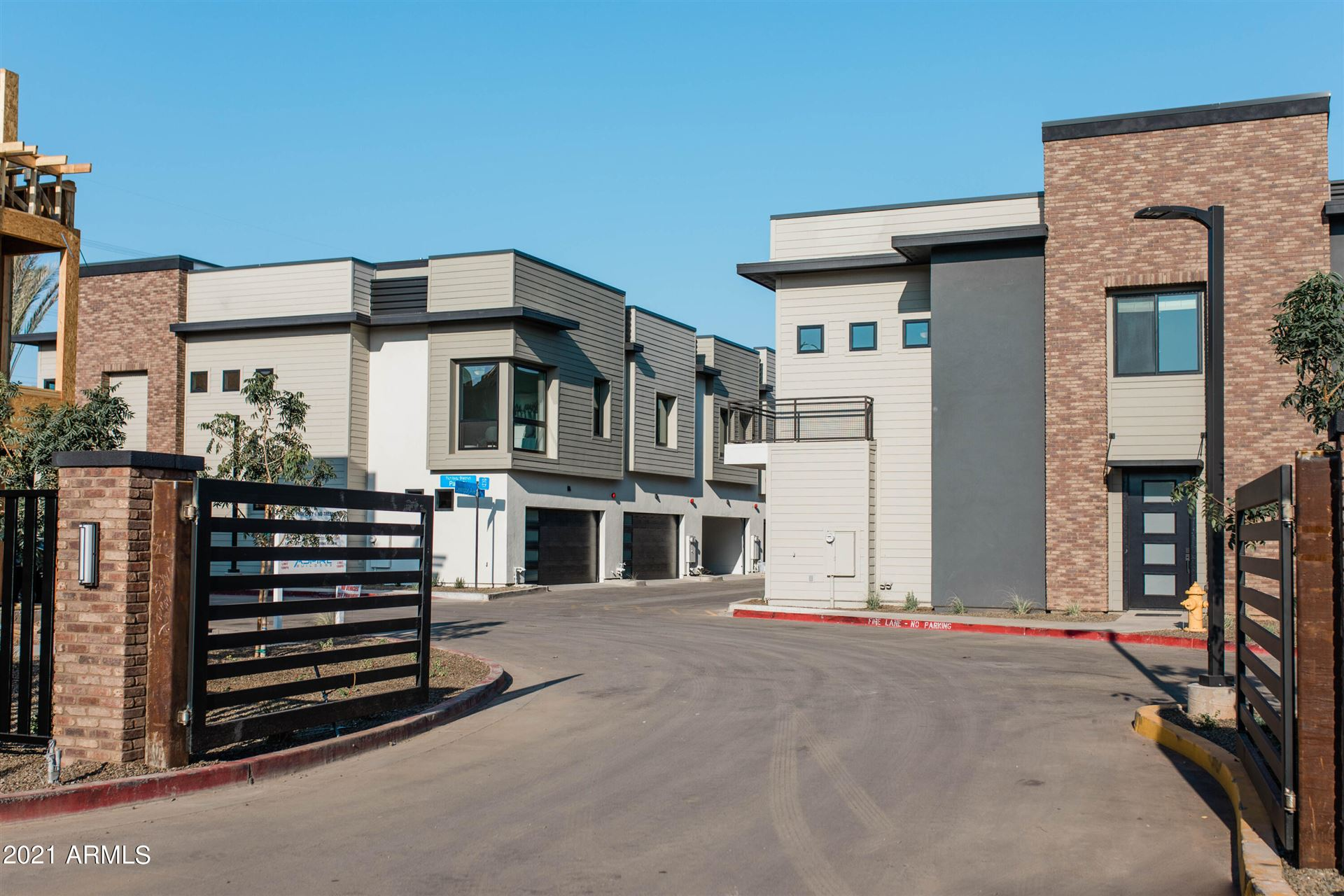 167 E LEXINGTON Avenue, Gilbert, AZ 85234 - MLS#: 6285395