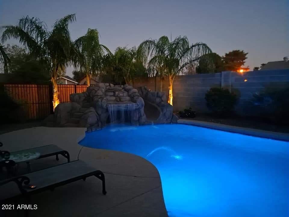 4927 W MICHIGAN Avenue, Glendale, AZ 85308 - MLS#: 6289395