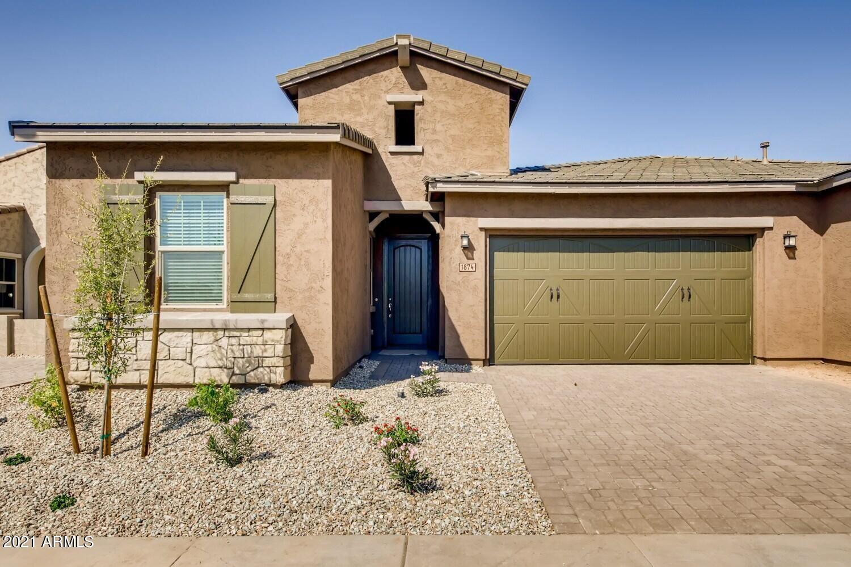 Photo of 1874 N 141ST Avenue, Goodyear, AZ 85395 (MLS # 6295395)