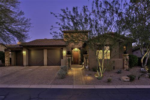 Photo of 17967 N 95TH Street, Scottsdale, AZ 85255 (MLS # 6083396)