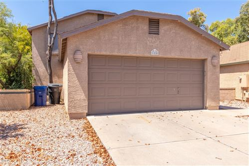 Photo of 921 S VAL VISTA Drive #125, Mesa, AZ 85204 (MLS # 6114396)