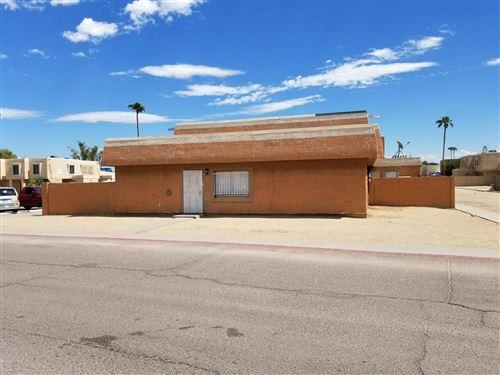 Photo of 4431 E Wood Street, Phoenix, AZ 85040 (MLS # 6150396)