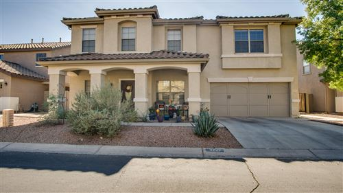 Photo of 3727 E ORCHID Court, Gilbert, AZ 85296 (MLS # 6151396)