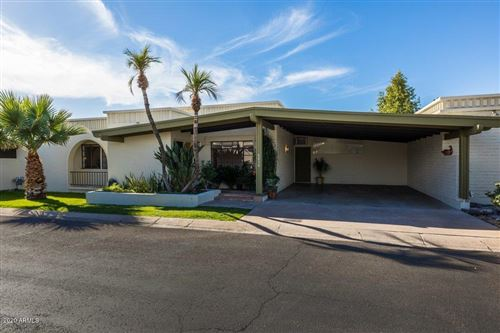 Photo of 6030 N 10TH Way, Phoenix, AZ 85014 (MLS # 6166396)