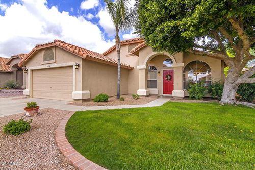 Photo of 1538 E WINDSONG Drive, Phoenix, AZ 85048 (MLS # 6194396)