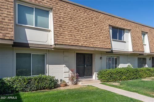 Photo of 8217 E ORANGE BLOSSOM Lane, Scottsdale, AZ 85250 (MLS # 6199396)