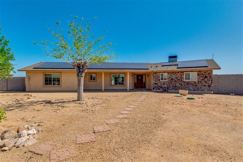 Photo of 22025 N 91ST Avenue, Peoria, AZ 85383 (MLS # 6214396)