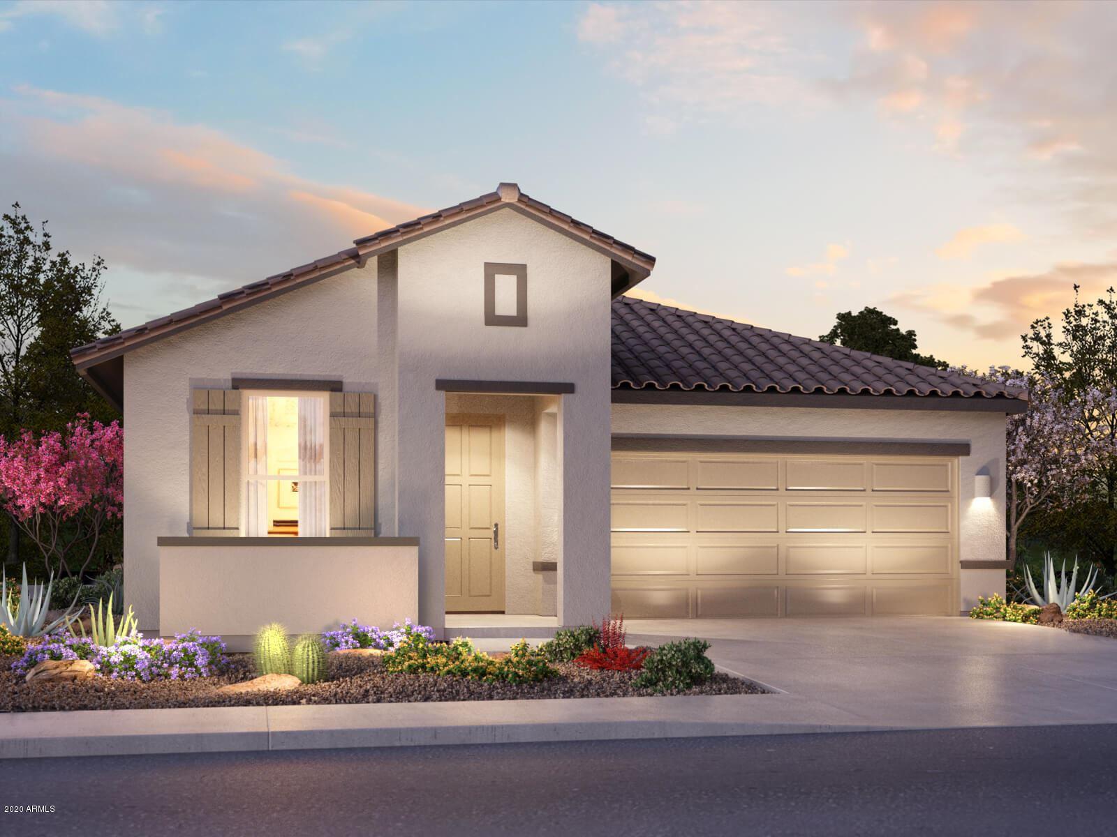 21078 N EVERGREEN Drive, Maricopa, AZ 85138 - MLS#: 6110396