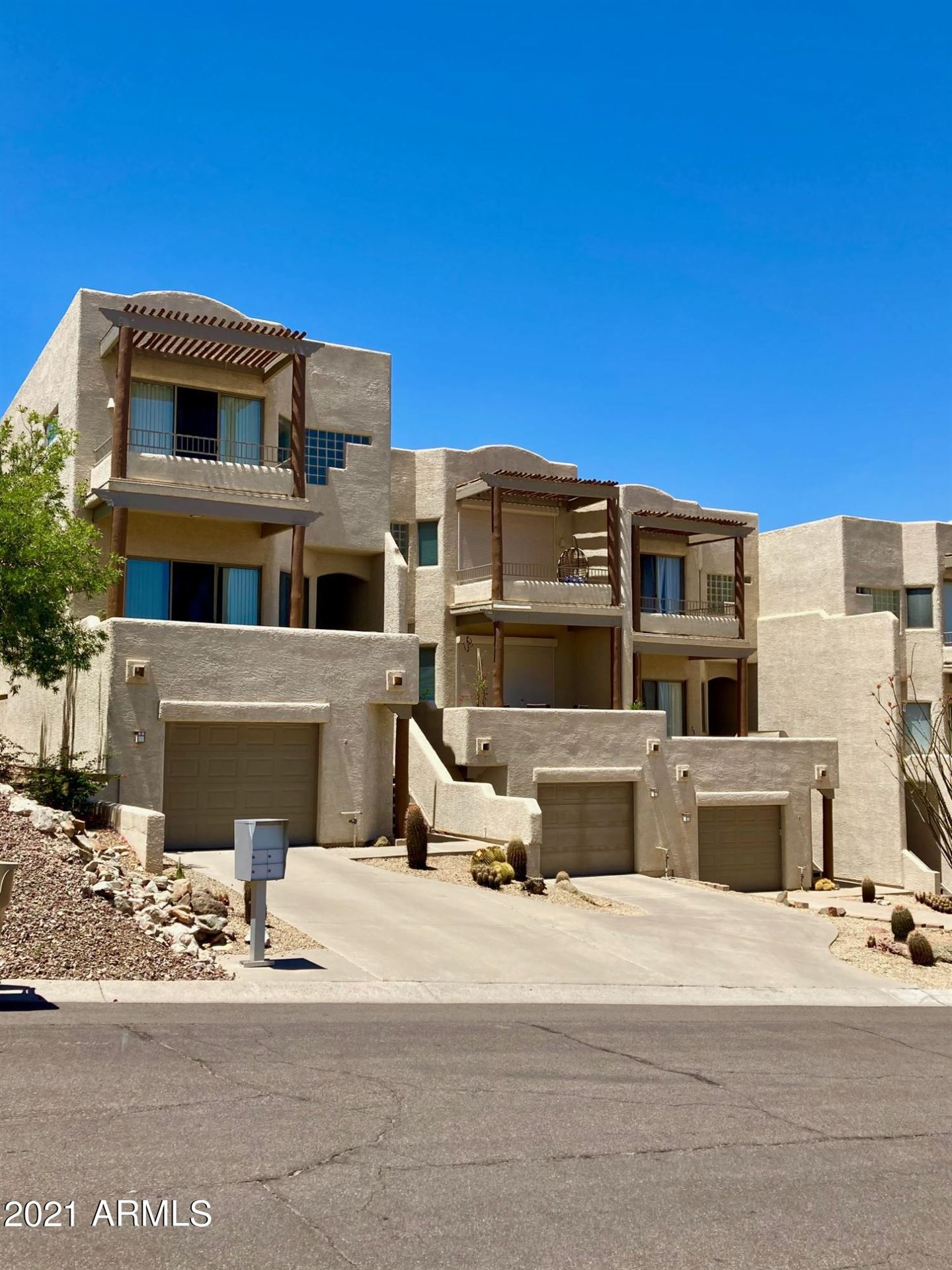 Photo of 12836 N MOUNTAINSIDE Drive #3, Fountain Hills, AZ 85268 (MLS # 6231396)
