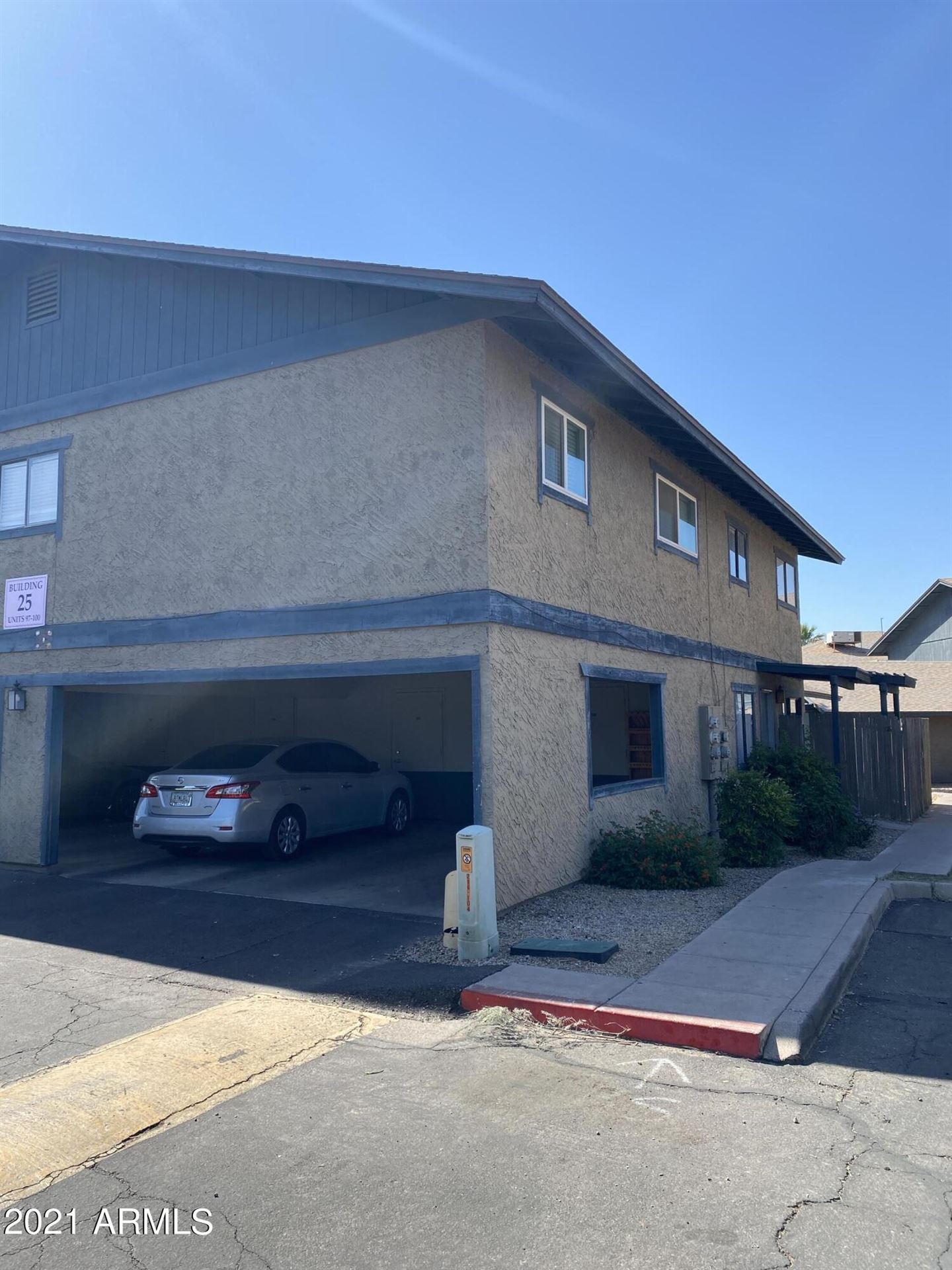 Photo of 286 W PALOMINO Drive #98, Chandler, AZ 85225 (MLS # 6232396)