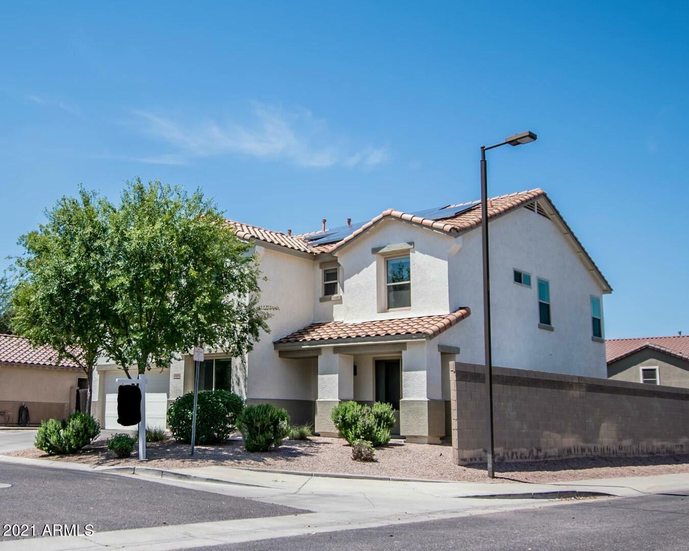 2940 S CAMRY --, Mesa, AZ 85212 - MLS#: 6271396