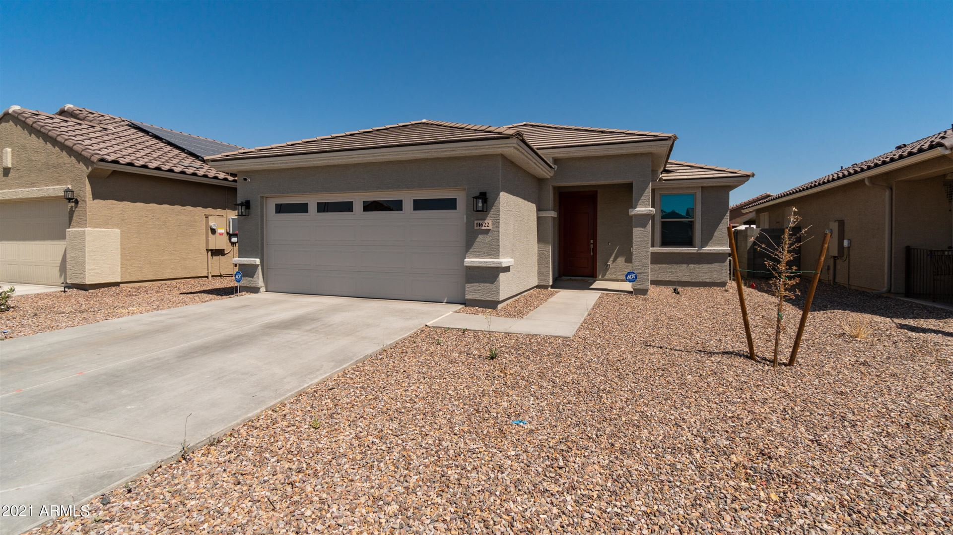Photo of 11622 W Ventura Street, El Mirage, AZ 85335 (MLS # 6286396)