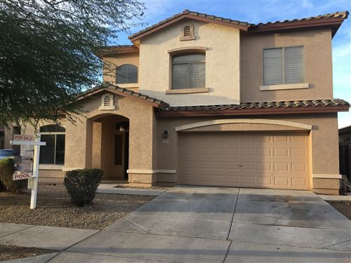 Photo of 5505 W PECAN Road, Laveen, AZ 85339 (MLS # 6010397)