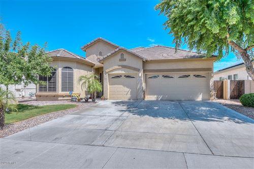 Photo of 10336 W CASHMAN Drive, Peoria, AZ 85383 (MLS # 6111397)