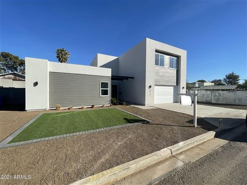 Photo of 2813 N 29TH Place, Phoenix, AZ 85008 (MLS # 6144397)