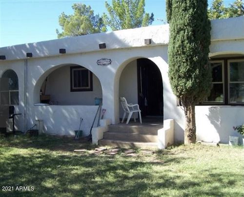 Photo of 4151 W SHEA Lane, Camp Verde, AZ 86322 (MLS # 6185397)