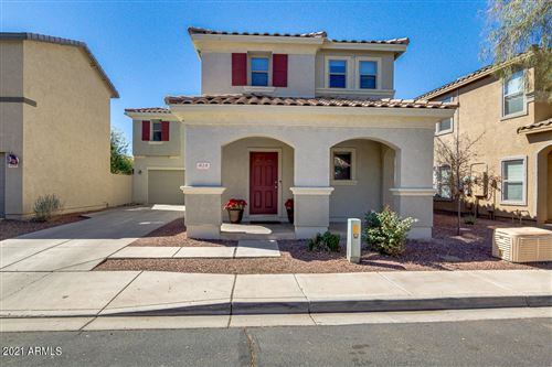 Photo of 618 N 112TH Drive, Avondale, AZ 85323 (MLS # 6198397)
