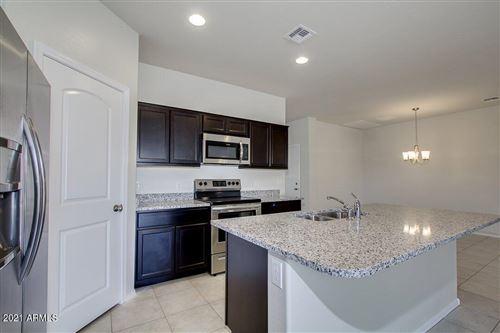 Tiny photo for 41837 W PLATA Street, Maricopa, AZ 85138 (MLS # 6284397)