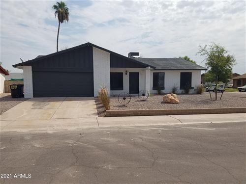 Photo of 9011 N 63rd Lane, Glendale, AZ 85302 (MLS # 6295397)