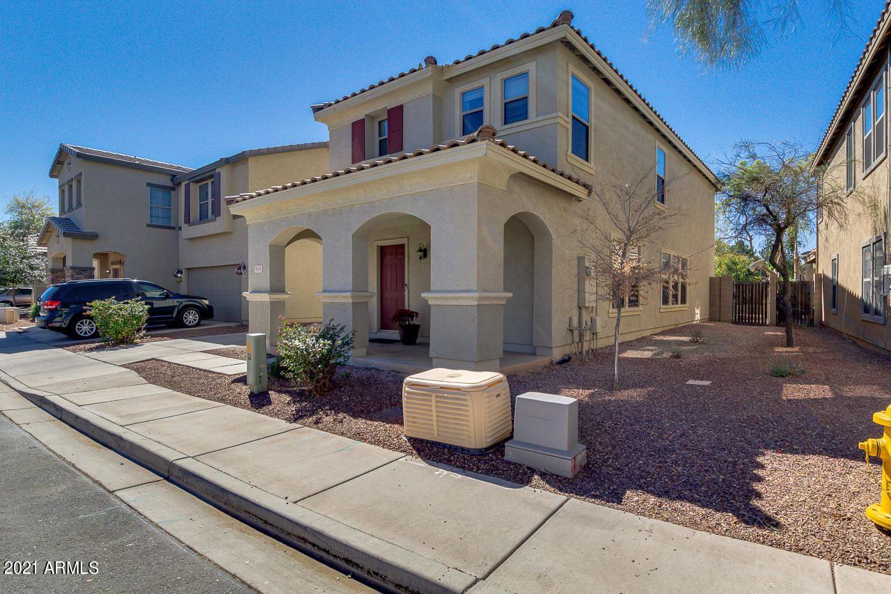 Photo of 618 N 112TH Drive, Avondale, AZ 85323 (MLS # 6198397)