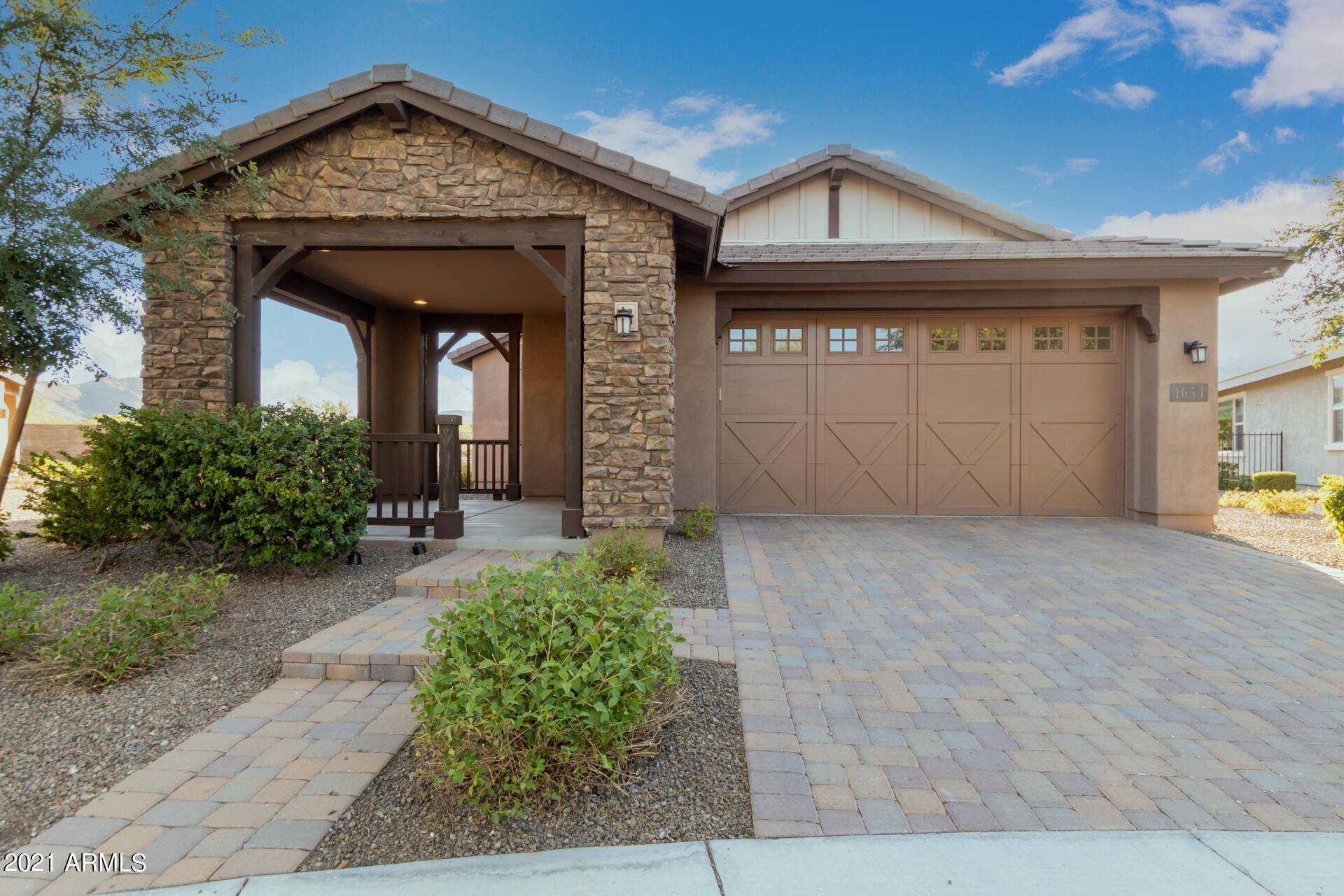 Photo of 4654 N 209th Avenue, Buckeye, AZ 85396 (MLS # 6249397)
