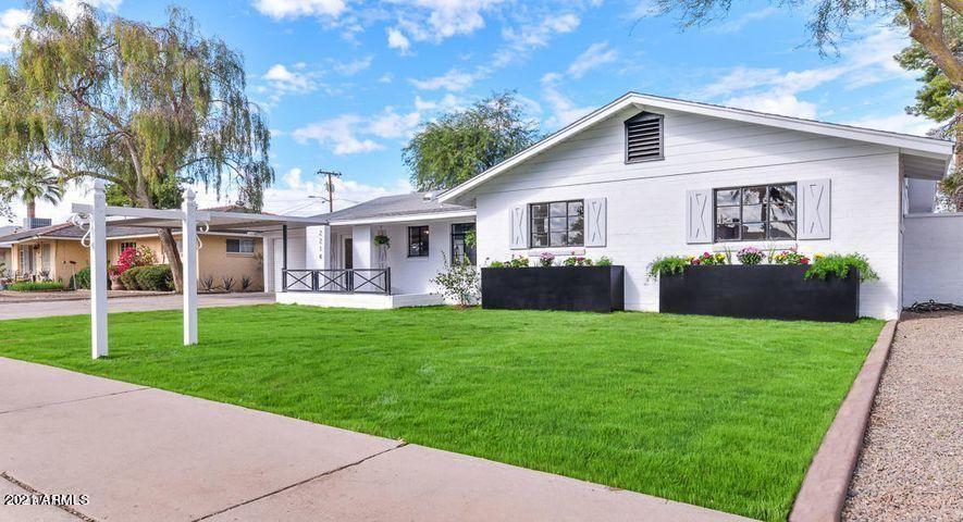 2214 W CATALINA Drive, Phoenix, AZ 85015 - MLS#: 6250397