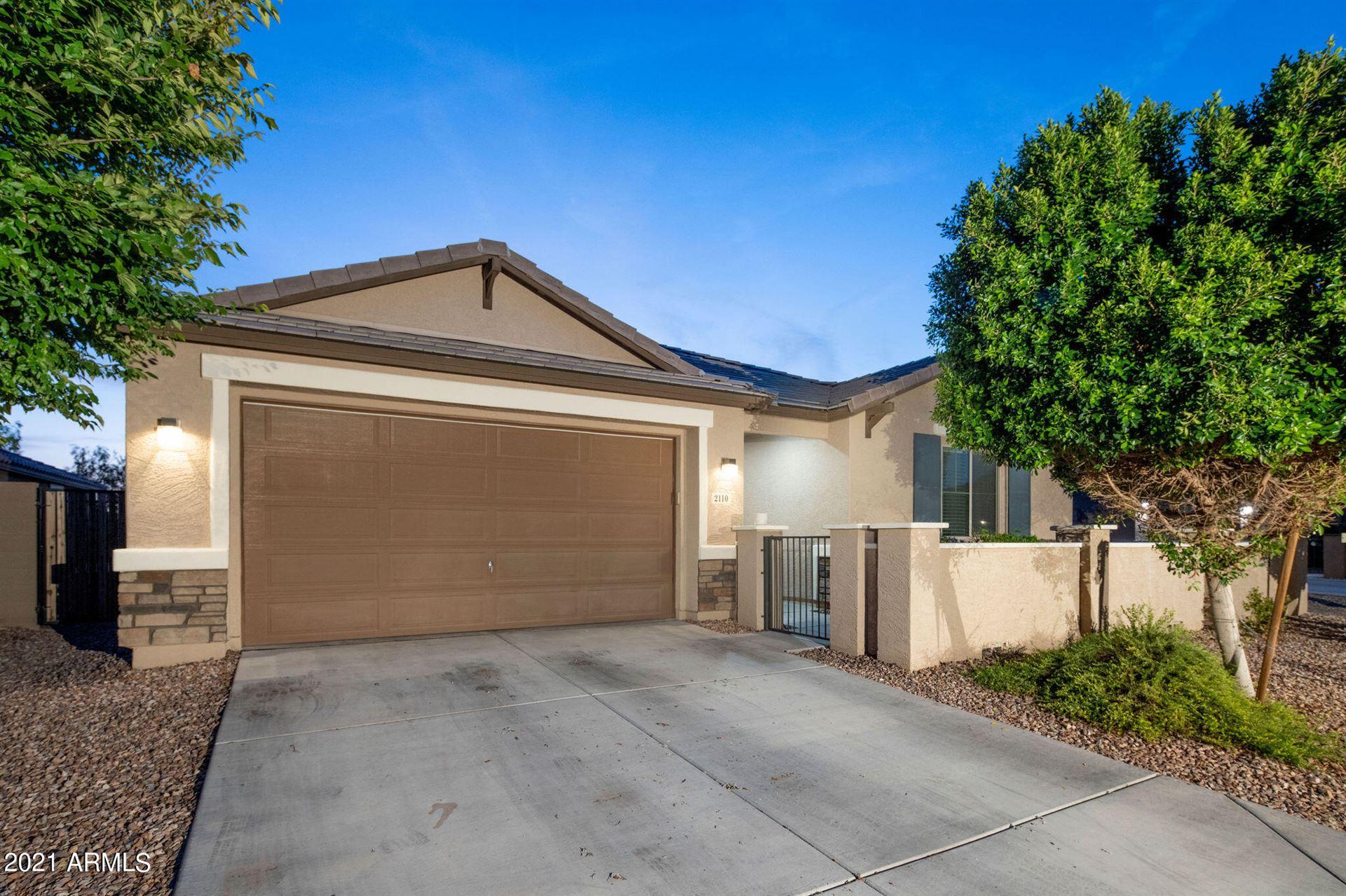 2110 S 122ND Drive, Avondale, AZ 85323 - MLS#: 6270397
