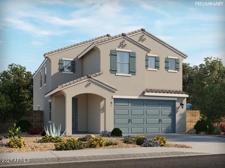 Photo for 40510 W SUNLAND Drive, Maricopa, AZ 85138 (MLS # 6299397)