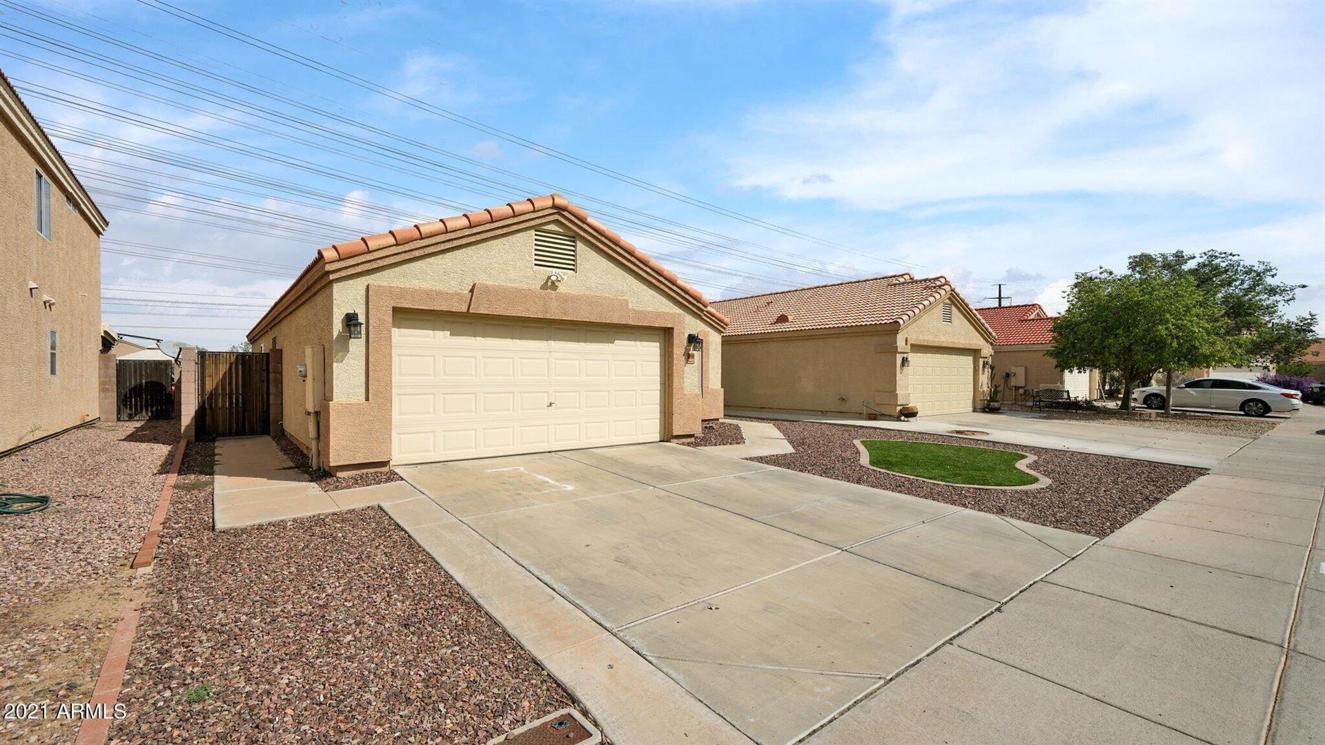 Photo of 11962 W BERKELEY Road, Avondale, AZ 85392 (MLS # 6306397)