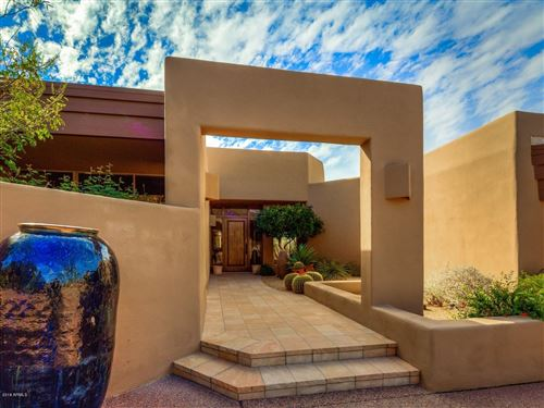 Photo of 10758 E TAMARISK Way, Scottsdale, AZ 85262 (MLS # 5739398)