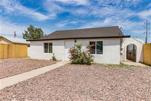 Photo of 5730 E CALLE SONORA --, Guadalupe, AZ 85283 (MLS # 5810398)
