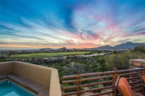 Photo of 40106 N 111TH Place, Scottsdale, AZ 85262 (MLS # 6040398)