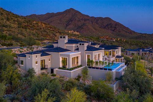 Photo of 11173 E FEATHERSONG Lane #1704, Scottsdale, AZ 85255 (MLS # 6071398)
