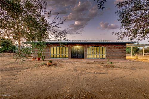 Photo of 52546 W ESCH Trail, Maricopa, AZ 85139 (MLS # 6136398)