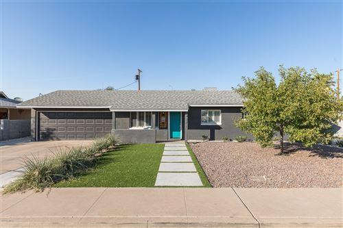 Photo of 1432 W 6TH Street, Mesa, AZ 85201 (MLS # 6151398)