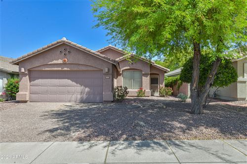 Photo of 4426 E ROWEL Road, Phoenix, AZ 85050 (MLS # 6235398)