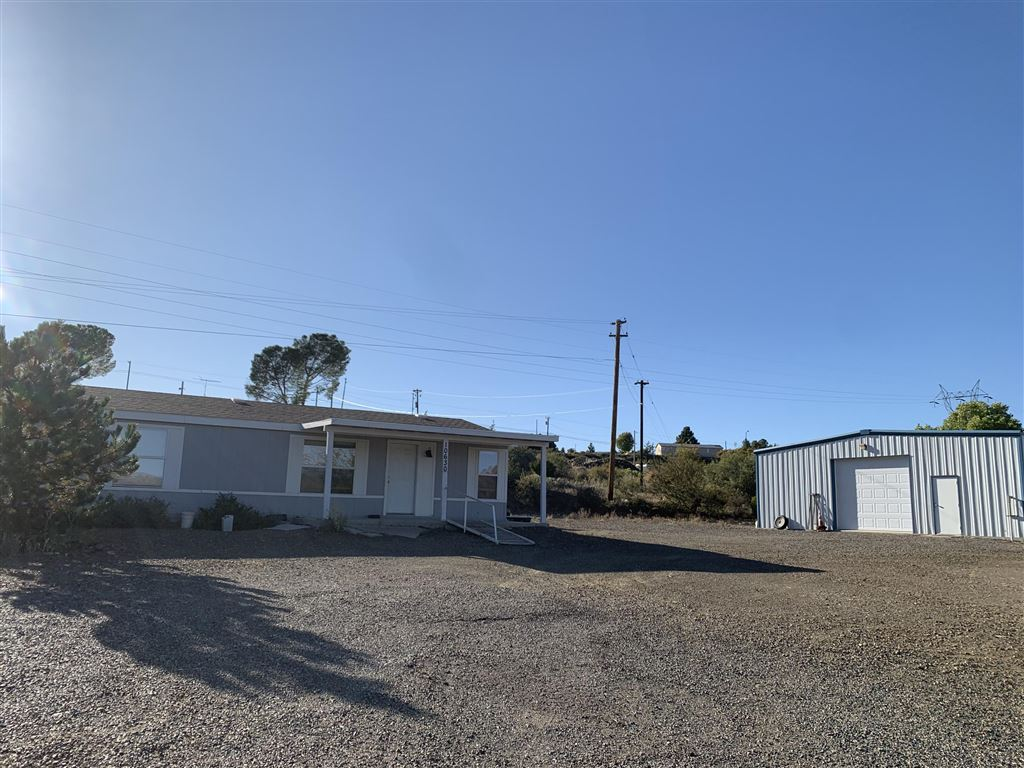 10630 S state route 69 --, Mayer, AZ 86333 - MLS#: 5998398