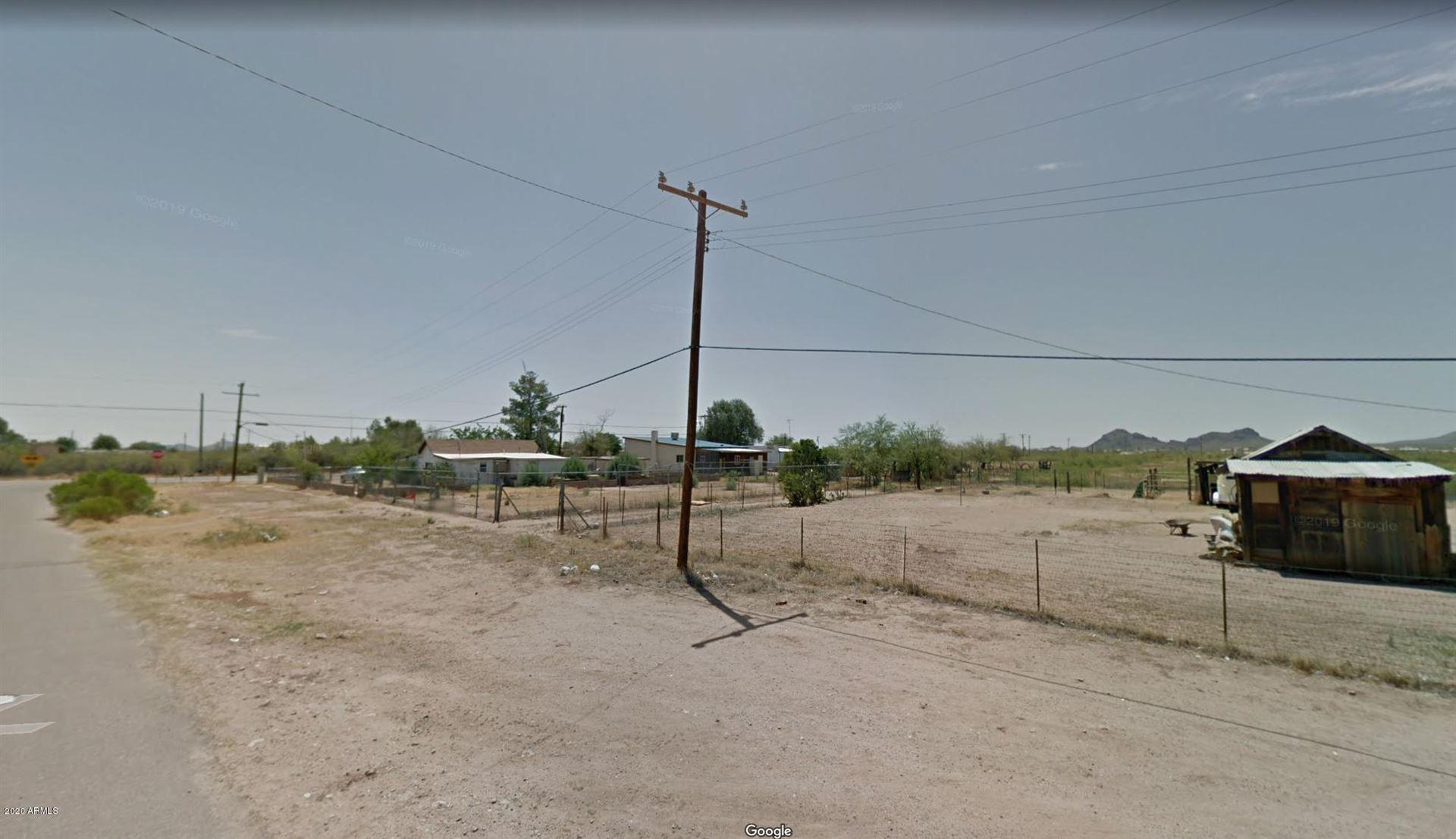 Photo of 31525 W RAY Street, Aguila, AZ 85320 (MLS # 6131398)
