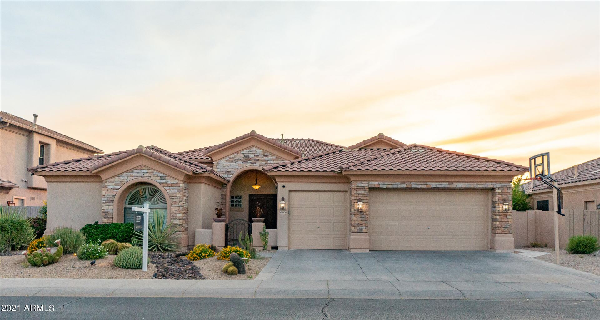 31630 N 54th Place, Cave Creek, AZ 85331 - MLS#: 6210398
