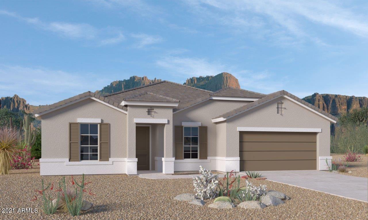 Photo for 44563 W PALO AMARILLO Road, Maricopa, AZ 85138 (MLS # 6233398)
