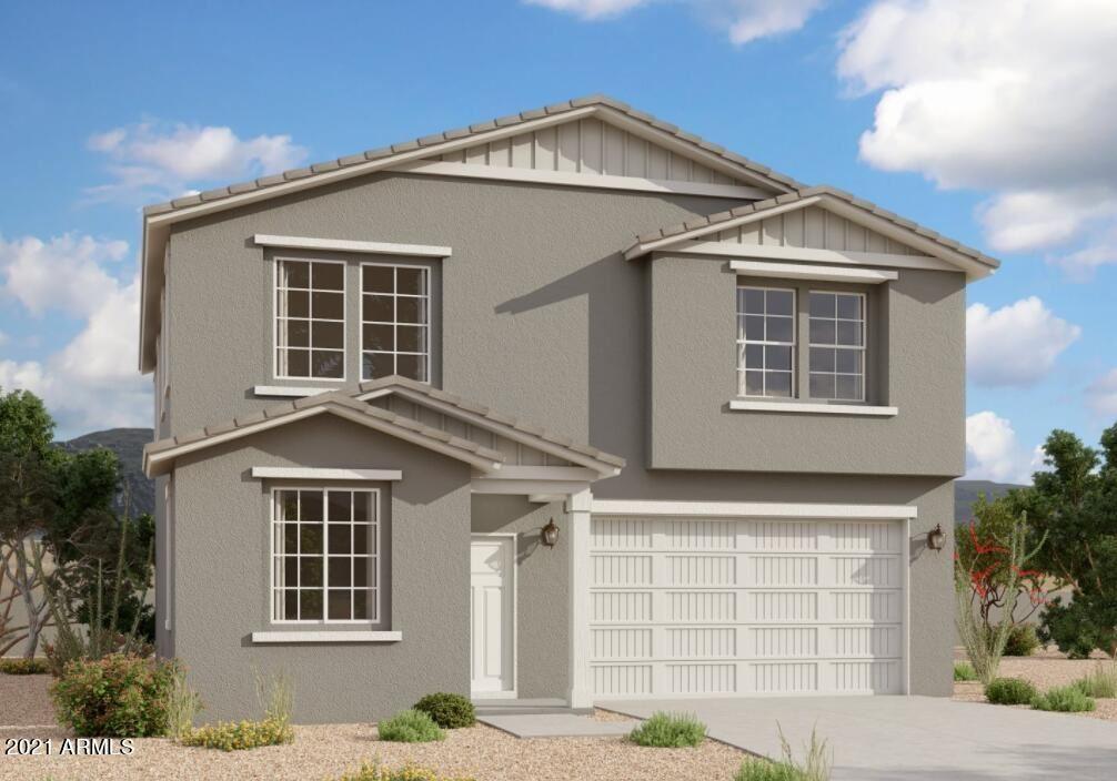 Photo of 35920 W SAN CLEMENTE Avenue, Maricopa, AZ 85138 (MLS # 6294398)