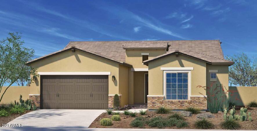 Photo of 5958 N 189TH Drive, Litchfield Park, AZ 85340 (MLS # 6309398)