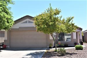 Photo of 12733 W HEARN Road, El Mirage, AZ 85335 (MLS # 5978399)