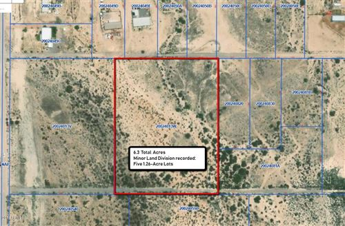 Photo of 0 E Pattee Road, Florence, AZ 85132 (MLS # 6025399)
