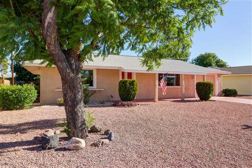 Photo of 10925 W GREER Avenue, Sun City, AZ 85351 (MLS # 6092399)