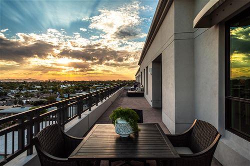 Photo of 6803 E Main Street #6604, Scottsdale, AZ 85251 (MLS # 6138399)
