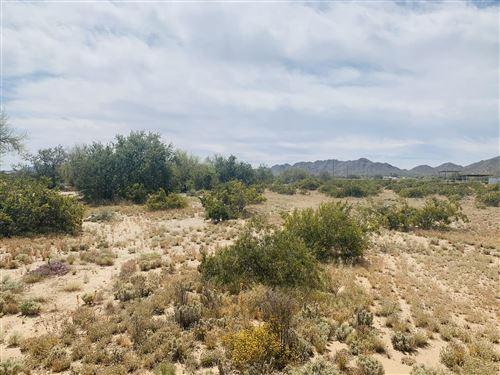 Photo of 0 Century Road, Maricopa, AZ 85139 (MLS # 6182399)