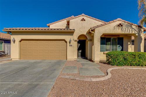 Photo of 3716 E ANDRE Avenue, Gilbert, AZ 85298 (MLS # 6199399)